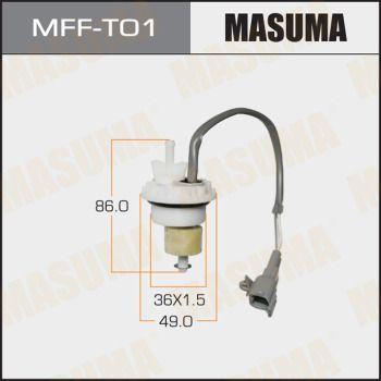 MASUMA MFF-T01