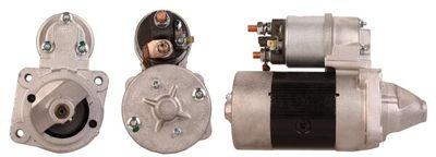 LUCAS Startmotor / Starter (LRS00234)