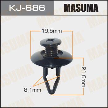 MASUMA KJ-686