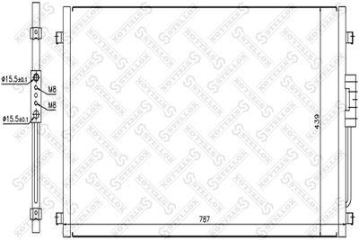 STELLOX 10-45186-SX
