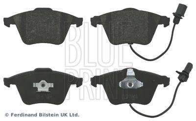 BLUE PRINT Remblokkenset, schijfrem (ADV184230)