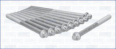 AJUSA Cilinderkopbout set (81004800)