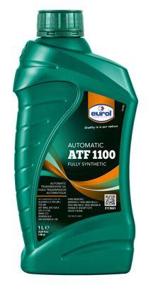 EUROL Olie, automatische transmissie Eurol ATF 1100 (E113661-1L)
