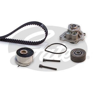 GATES Waterpomp + distributieriem set PowerGrip® (KP15603XS)
