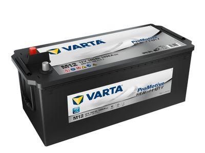 VARTA Accu / Batterij ProMotive HD (680011140A742)