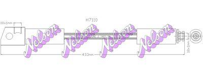 BROVEX-NELSON H7110