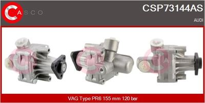 CASCO Servo pomp (CSP73144AS)