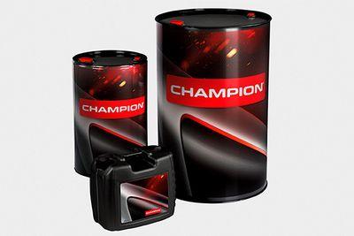 CHAMPION LUBRICANTS Hydraulische olie CHAMPION HYDRO HV ISO 22 (8200274)