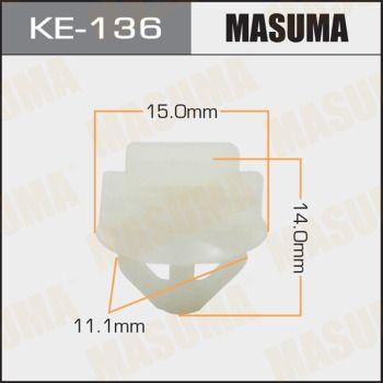 MASUMA KE-136