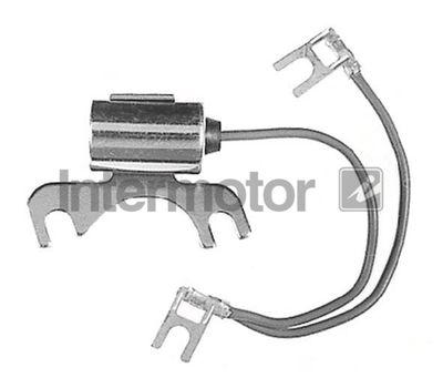 INTERMOTOR Condensator, ontstekingssysteem Intermotor (34800)