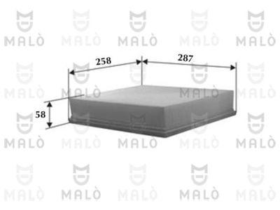 AKRON-MALÒ 1500326