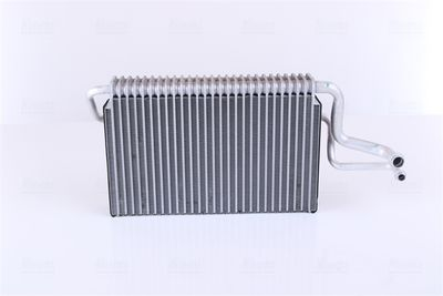 NISSENS Verdamper, airconditioning (92306)