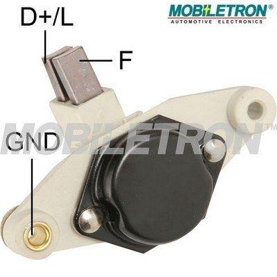 MOBILETRON VR-B195M