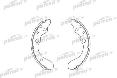 PATRON PSP540