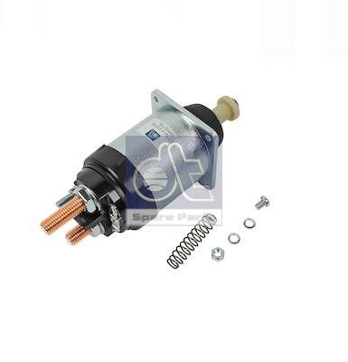 DT Spare Parts Magneetschakelaar, startmotor (4.63010)