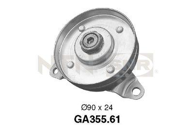 SNR GA355.61
