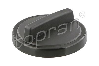 TOPRAN Dop, brandstoftank (201 606)