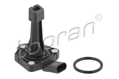 TOPRAN Sensor, motoroliepeil (114 249)