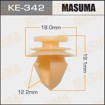 MASUMA KE-342