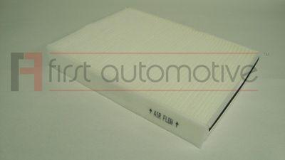 1A FIRST AUTOMOTIVE C30438