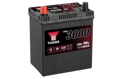YUASA Accu / Batterij YBX3000 SMF Batteries (YBX3055)