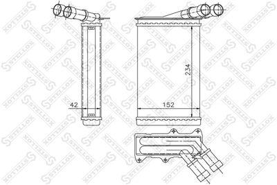 STELLOX 10-35005-SX
