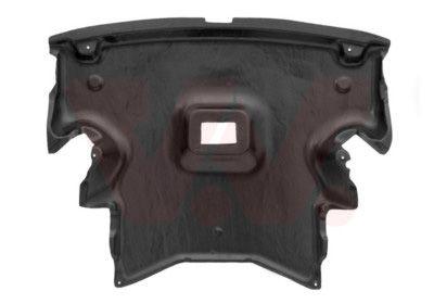 VAN WEZEL Motorruimte-isolatie (3032701)
