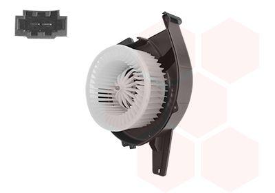 вентилатор вътрешно пространство