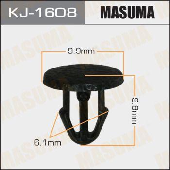 MASUMA KJ-1608