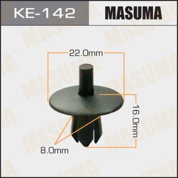 MASUMA KE-142