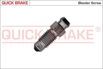 QUICK BRAKE 0122