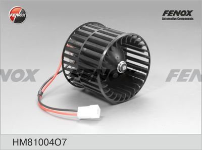 FENOX HM81004O7
