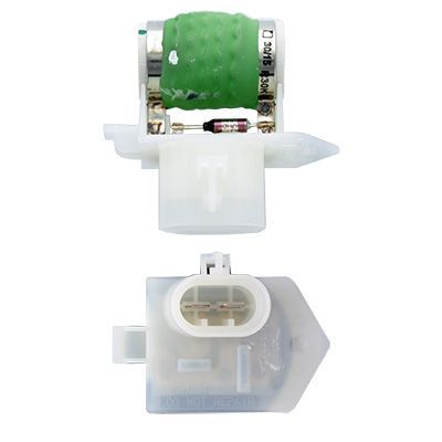 HOFFER Weerstand, interieurventilator (K109096)