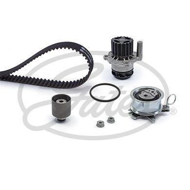 GATES Waterpomp + distributieriem set PowerGrip® (KP55569XS-2)
