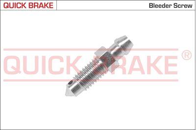 QUICK BRAKE 0015