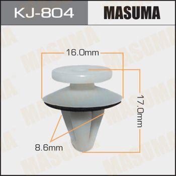 MASUMA KJ-804