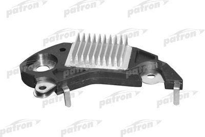 PATRON P25-0002