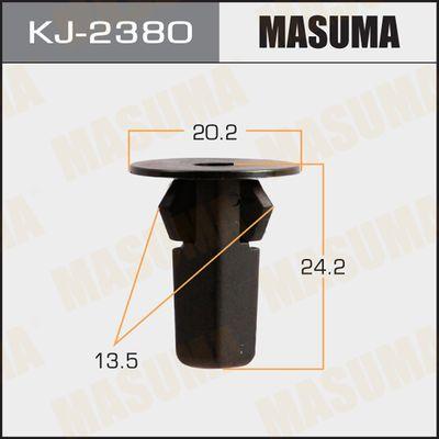 MASUMA KJ-2380