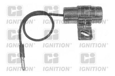 QUINTON HAZELL Condensator, ontstekingssysteem CI (XCON160)