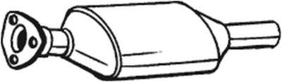BOSAL Katalysator (099-861)