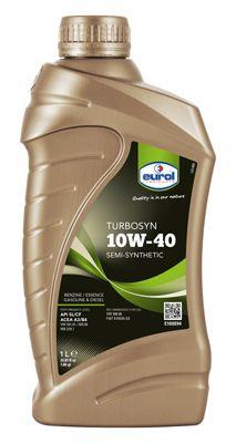 EUROL Motorolie Eurol Turbosyn 10W-40 (E100094-1L)
