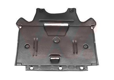 VAN WEZEL Motorruimte-isolatie (0327702)