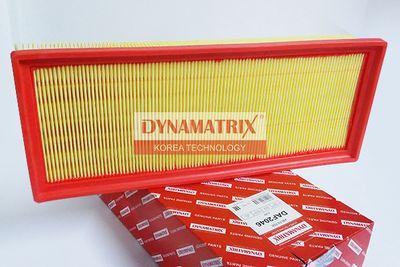 DYNAMATRIX DAF2046