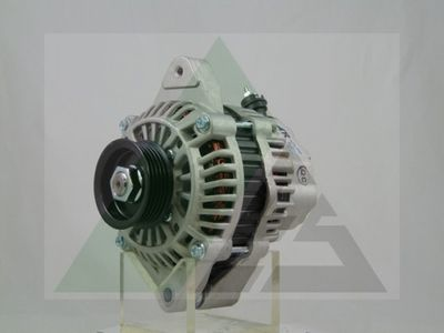 AES Dynamo / Alternator AES remanufactured (AZA-448)