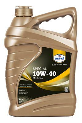 EUROL Motorolie Eurol Special 10W-40 (E100010-5L)