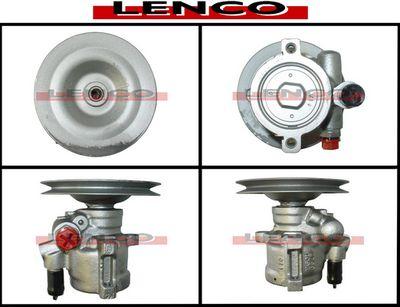 LENCO Servo pomp (SP3006)