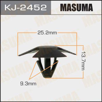 MASUMA KJ-2452