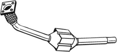 BOSAL Katalysator (099-887)