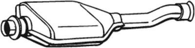 BOSAL Katalysator (099-305)