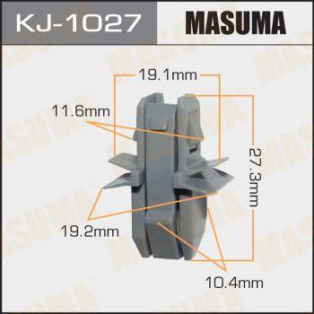 MASUMA KJ-1027